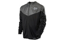 Fox Diffuse Jacket Men black